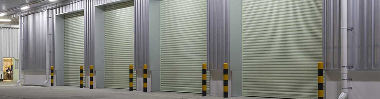 About American Rolling Doors