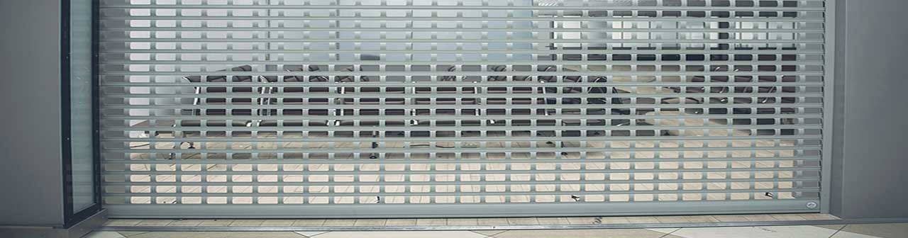 Rolling Security Grilles & Counter Shutters