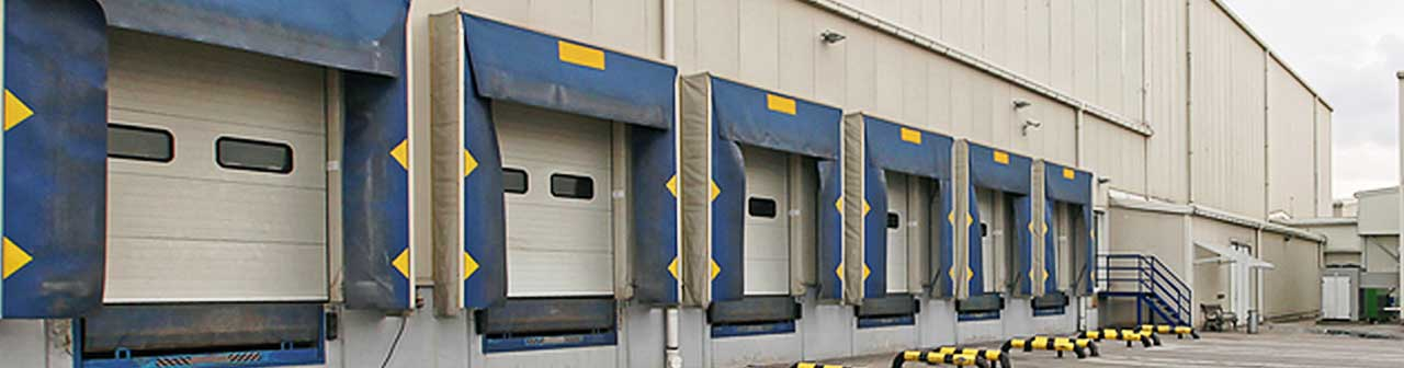 Loading Dock Equipment - American Rolling Doors
